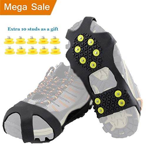 Bestselling Shoe Ice & Snow Grips