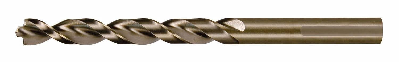 Ruko 2146040/Spiralbohrer DIN 338/HSS fresada-rectificada Turbo 4/mm 10-er Pack