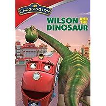 Chuggington: Wilson & The Dinosaur