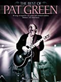 The Best of Pat Green, Pat Green, 0634053817
