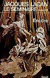 Le Séminaire - tome 20 Encore (1972-1973) (20)