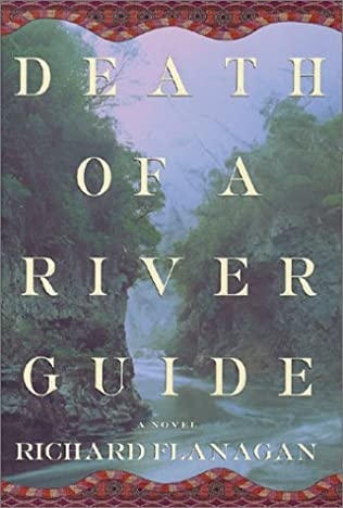 book cover of Death of a River Guide