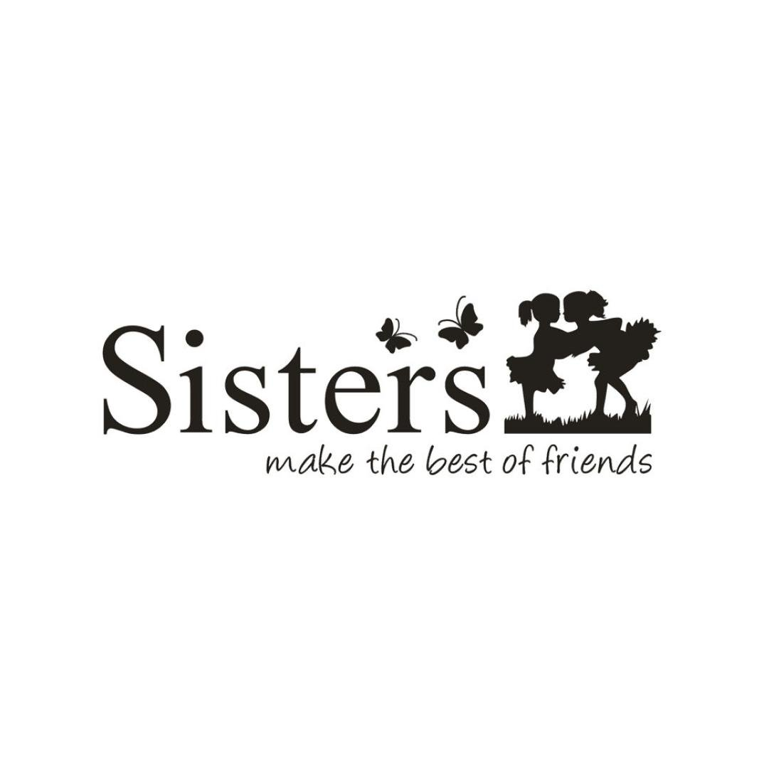 Amazon.com: Neartime Sisters Wake The Best of Friends ...