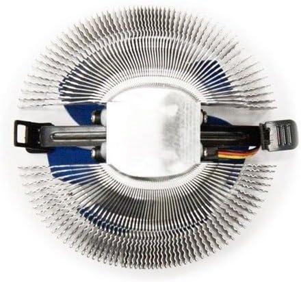 SilenX EFZ-92HA2 Effizio 92mm CPU Cooler