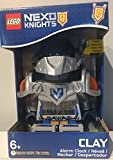 Best Knight Alarm Clocks - Lego Nexo Knights Clay Alarm Clock Review