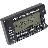 eHappyMaker RC CellMeter-7 Digital Battery Capacity Checker LiPo LiFe Li-ion NiMH Nicd