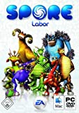 Spore Labor - Kreaturen Designer (DVD-ROM)