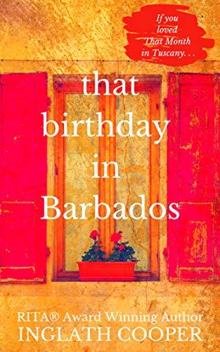 That Birthday Barbados Inglath Cooper ebook product image