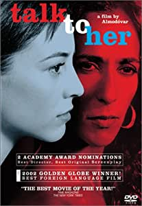 Talk to Her (Bilingual) [Import]