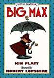 Big Max Book and Tape (I Can Read Book 2)