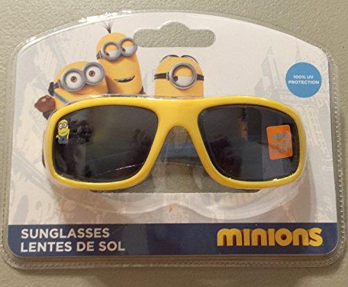 Minions Sunglasses - Sunglasses Minion