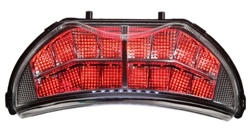 Cbr F4 Led Tail Light in Florida - 7
