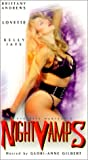 Night Vamps [VHS]