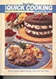 2000 Taste of Home's Quick Cooking Annual Recipes, Julie Schnittka, 0898212820