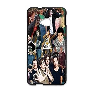 LTTcase Custom Fall out boy Case for HTC one m7