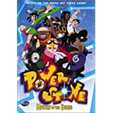 Power Stone: Mystery of the Stones