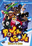 Power Stone - Mystery of the Stones (Vol. 1)