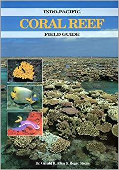 Book Indo-Pacific Coral Reef Guide - 2007