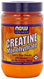NOW Foods – Creatine Monohydrate 100% Pure Powder – 21.2 oz.