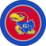 Westrick Kansas Jayhawks Napkins & Plates - 64