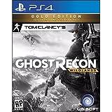 Tom Clancy's Ghost Recon Wildlands Gold Edition PlayStation 4 トムクランシーゴーストリコンワイルドランドゴールドエディションプレイステーション4 北米英語版 [並行輸入品]