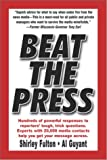 Beat the Press, Fulton, Shirley and Guyant, Al, 1589820118