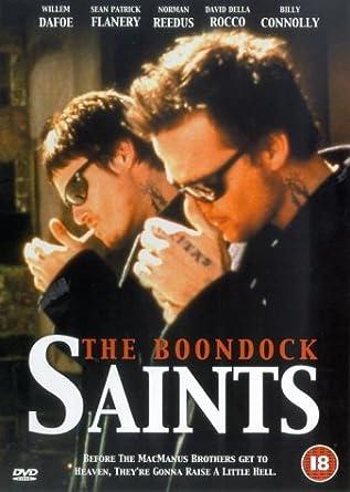 boondock saints full movie stream free