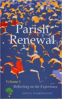 Book Parish Renewal: Reflecting on the Experience v. 1: Theory and Practice