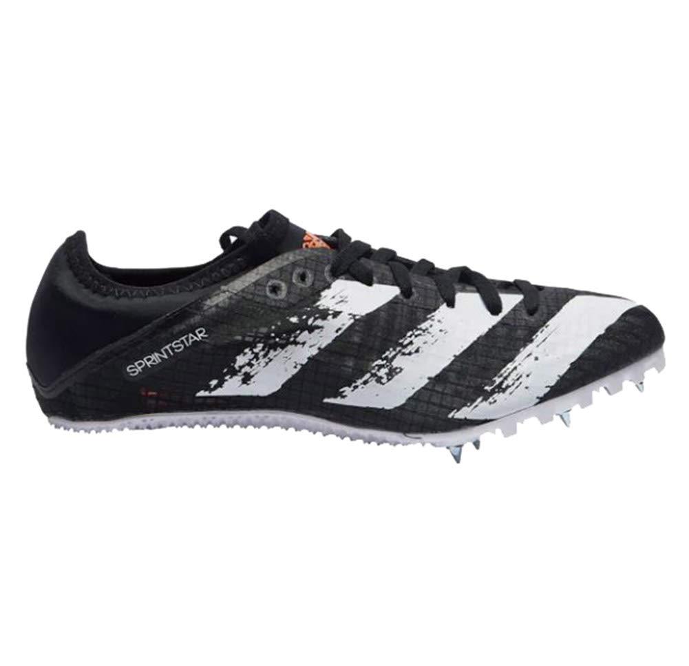 adidas Women's Sprintstar W Women's Running Shoes with Spikes