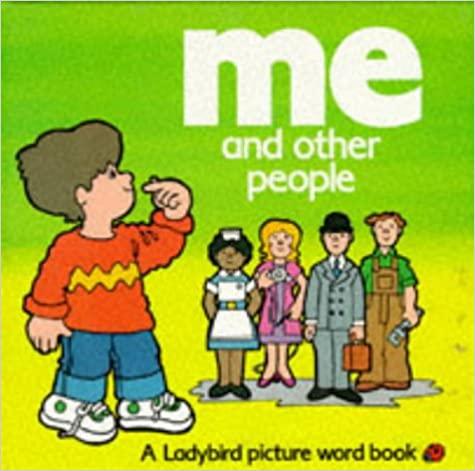 Me and Other People (Square Books, Series No. S808, Vol 7)