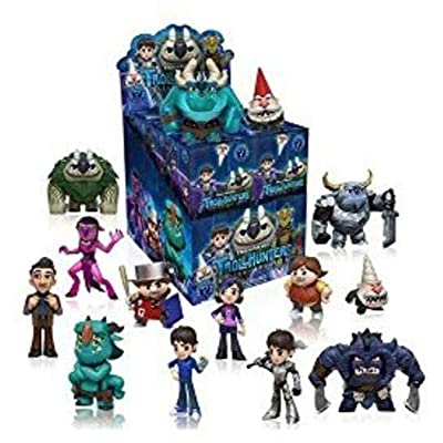 Funko Mystery Minis Trollhunters Tales of Arcadia Mystery Pack: Funko Mystery Mini:: Toys & Games