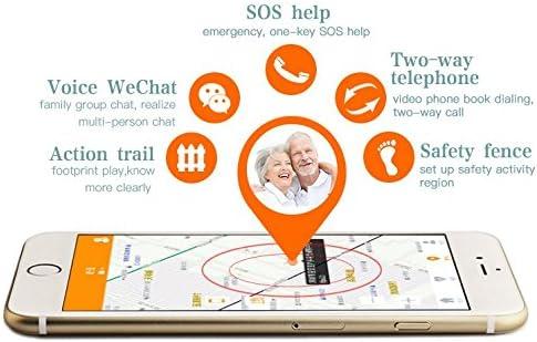 deest -- GPS salud posicionamiento Smartwatch para las personas ...