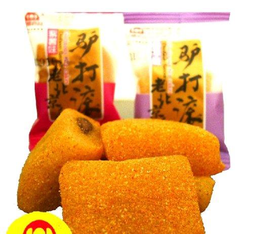 Qyz@ Chinese Characteristics Snacks Beijing Specialties Lvdaguan(500 G ) by Qyz (Image #1)