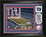 New York Giants Single Coin Stadium Photo Mint