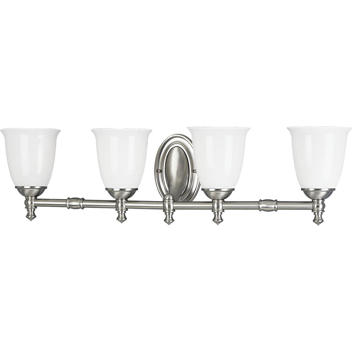 progress lighting p3041 74 4 light victorian bath bracket venetian