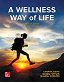 img - for A Wellness Way of Life, Loose Leaf Edition book / textbook / text book