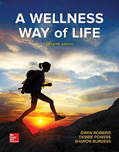 Wellness Way Of Life (Loose)