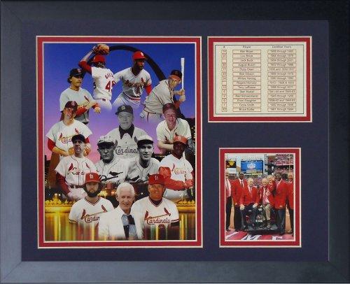 Louis Cardinals Legend - 1