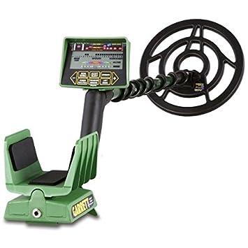 Detector de metales GARRETT GTI 2500. Propackage: Amazon.es: Bricolaje y herramientas
