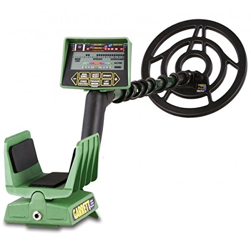 Detector de metales GARRETT GTI 2500. Propackage: Amazon.es ...