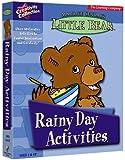 Little Bear Rainy Day