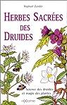 Herbes sacrées des druides par Zander