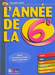 L'AD LA 6E 2006  (ancienne édition)