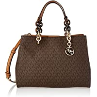 Michael Kors Women's Cynthia Hobos and Shoulder Bag