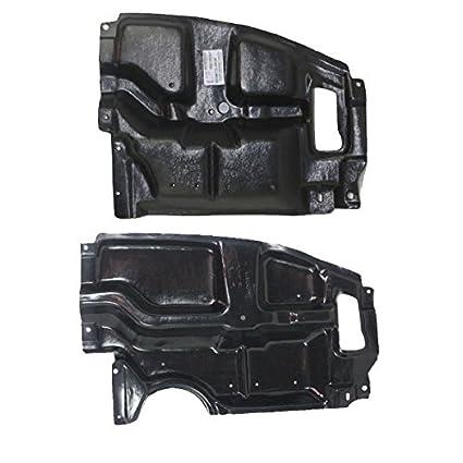 05 06 07 08 09 10 SCION tC DRIVER Lower Engine Cover Splash Shield NEW