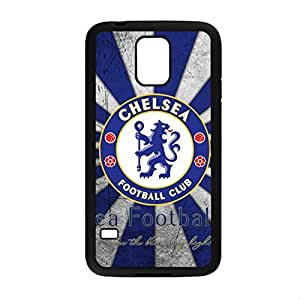 Generic Hard Plastic Phone Case For Girl Custom Design With Chelsea For Samsung Galaxy S5 Choose Design 6