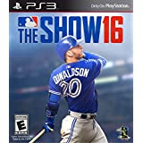 PS3 MLB 16 The Show - Standard Edition