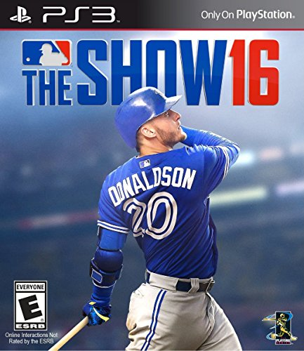 Mlb The Show 16   Playstation 3