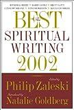The Best Spiritual Writing 2002, Philip Zaleski, 0060506032