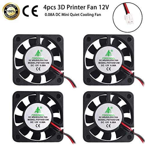 40mm mini fan - 7
